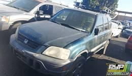 1997 HONDA CR-V available for parts