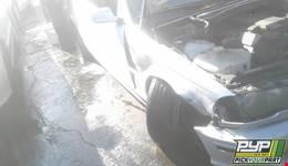 2000 BMW 328CI