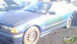 1998 BMW 318TI