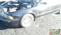 2002 BMW 530I