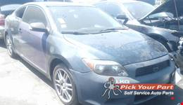 2006 SCION TC available for parts