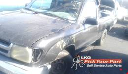1998 TOYOTA TACOMA available for parts