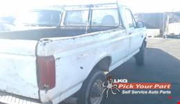 1997 FORD F-250 available for parts