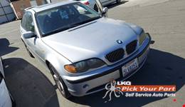 2005 BMW 325I available for parts