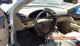2003 MERCEDES-BENZ E320 available for parts