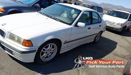 1997 BMW 328I available for parts