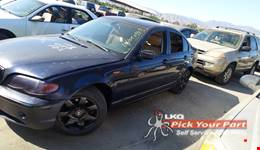 2003 BMW 325I available for parts
