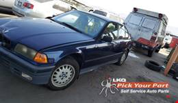 1992 BMW 325I available for parts