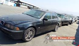 2003 BMW 525I available for parts