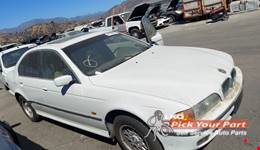 1997 BMW 528I available for parts