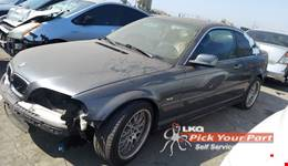 2002 BMW 325CI available for parts