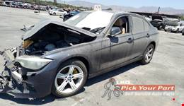 2015 BMW 320I available for parts