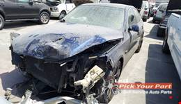 2008 BMW 535I available for parts