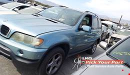 2003 BMW X5 available for parts