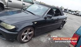 2004 BMW 325CI available for parts