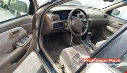 1998 TOYOTA CAMRY available for parts