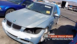 2008 BMW 328I available for parts