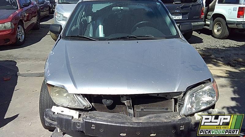 Vehicle Inventory, Auto Parts Sun Valley