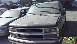 1995 CHEVROLET C1500