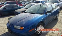 2001 SATURN SL2 available for parts