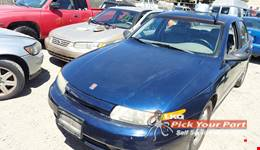 2001 SATURN L300 available for parts