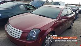 2006 CADILLAC CTS available for parts