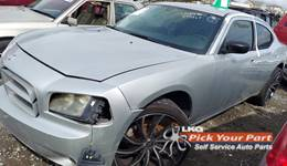 2008 DODGE CHARGER available for parts