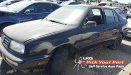 1996 VOLKSWAGEN JETTA available for parts