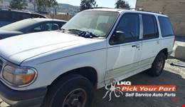 1997 FORD EXPLORER available for parts