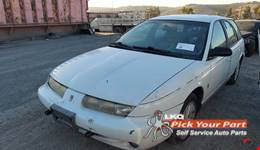 1998 SATURN SW2 available for parts