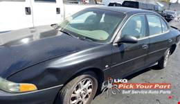 2000 OLDSMOBILE INTRIGUE partes disponibles
