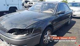 1992 LEXUS ES300 partes disponibles