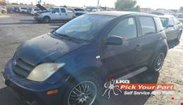 2005 SCION XA partes disponibles