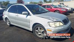 2003 MITSUBISHI LANCER available for parts