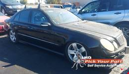 2005 MERCEDES-BENZ E320 available for parts