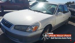 2000 TOYOTA CAMRY available for parts