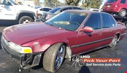 1990 HONDA ACCORD available for parts