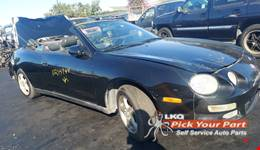 1998 TOYOTA CELICA available for parts