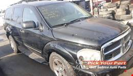 2004 DODGE DURANGO available for parts