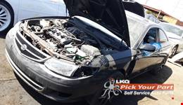 2000 TOYOTA SOLARA available for parts