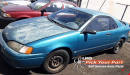 1992 TOYOTA PASEO available for parts