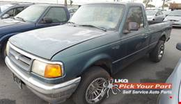1997 FORD RANGER available for parts