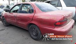1993 GEO PRIZM available for parts