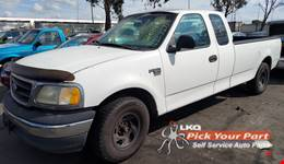 2000 FORD F-150 available for parts