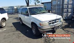 1996 FORD EXPLORER available for parts