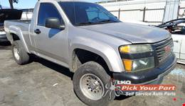 2006 GMC CANYON available for parts