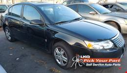 2007 SATURN ION available for parts