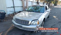 2005 CADILLAC DEVILLE available for parts