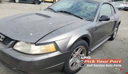 2000 FORD MUSTANG partes disponibles