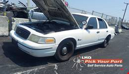 1999 FORD CROWN VICTORIA available for parts